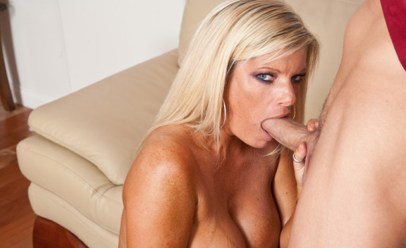 Kristal Summers - Sex Position #3