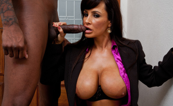 Lisa Ann - Sex Position #5