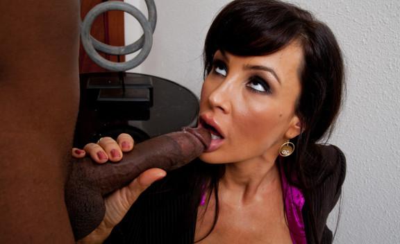 Lisa Ann - Sex Position #6
