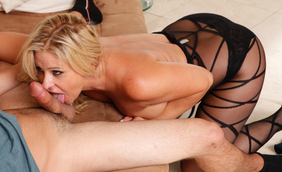 Phyllisha Anne - Sex Position #12