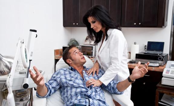 Shay Sights - Sex Position #1