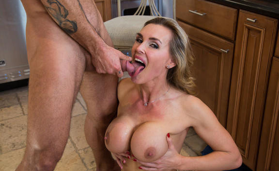 Tanya Tate - Sex Position #11