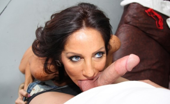 Tara Holiday - Sex Position #5