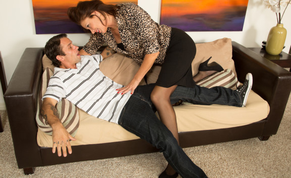 Vanessa Videl - Sex Position #1