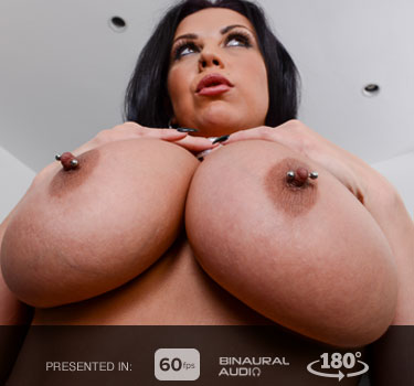 Big Tits in VR
