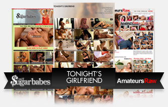 Tonight's Girlfriend and Amateurs Raw: Hottest porn content and part of NA's network