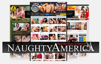 Naughty America has 4000+ quality porn videos